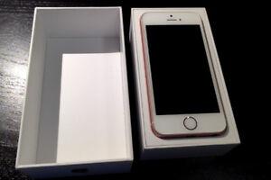 iPhone SE 64GB UNLOCKED $260