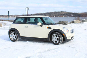 2007 MINI Cooper - LOW KMs, EXCELLENT condition, NEW MVI