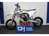2017 HUSQVARNA TC 65 | VERY GOOD CONDITION | STANDARD
