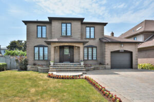 LARGE COTTAGE IN SECTION R OF BROSSARD FOR SALE