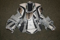 Reebok 6K JR-XL Chest Protector