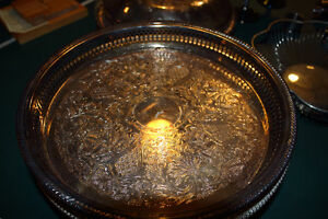Brass, silver plated collection sold as a lot for $85 Hamilton Ontario image 7