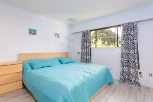 Two bedrooms ensuite nearby Edmonds Station