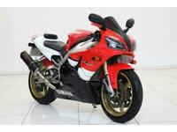 Used Yamaha R1 For Sale Motorbikes Scooters Gumtree