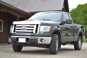 2010 Ford F-150 XLT, 4WD, 5.4L V8
