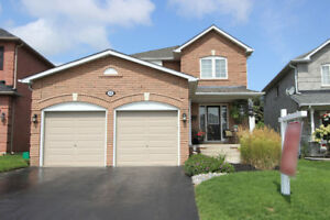 Beautiful Upgraded 2 Storey in Courtice for Sale