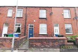 2 bedroom house in Lever Street, Heywood, OL1