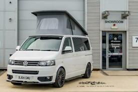 Volkswagen Transporter T5 Campervan Conversion