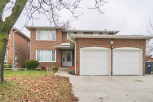 Priced To Sell!! 4 Bdrm Det Home In Brampton