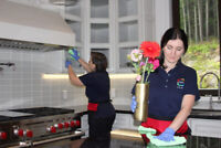 House Cleaning - Maid - Housekeeper