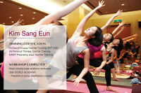 private yoga(one-on-one/ semi group)