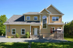 Executive Family Home in Musquodoboit Harbour