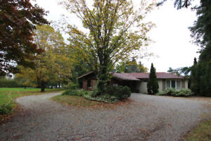 Attention Nature Lovers!! Huge Home on Huge Lot!!