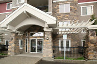 Tradition of Southbrook - 2 Bed + 2 bath Condo is SW Edmonton
