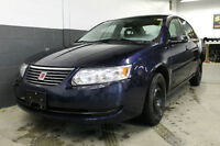 2007 Saturn Ion 91,000KM** Safetied - Immaculate, *Financing*