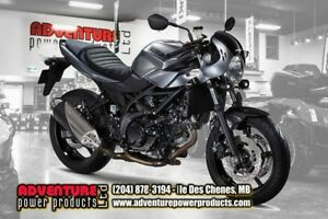 2018 Suzuki SV650X - Only $94 Bi-Weekly oac*