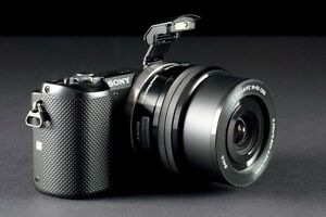 Sony a5000 body only Kitchener / Waterloo Kitchener Area image 2