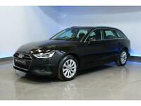 2020 Audi A4 Avant 2.0 TDI 35 Technik Avant S Tronic (s/s) 5dr Estate Diesel Aut