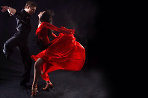 OLE' TO DANCE Salsa/ Latin Private and Group lessons