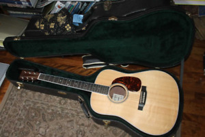 guitars for sale Various models all acoustic 6/12 strings