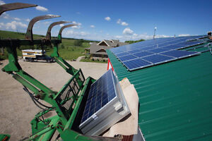 Homes, Farms, Businesses Earn Money From Solar Carbon Credits!