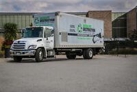 DZ  Truck Driver Mobile Shredding  $19.50 to $24/hr