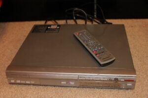 Pioneer DVD Player Recorder