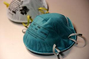 N95 Respirator Mask Fit Testing - Student Discount! Kitchener / Waterloo Kitchener Area image 1