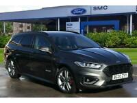 2020 Ford Mondeo 1.5 EcoBoost ST-Line Edition 5dr Auto Estate PETROL/ELECTRIC Au