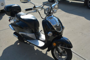 2015 Benzhou scooter