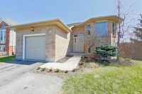 STRATHROY SPACIOUS 4 BRDRM HOUSE FOR RENT