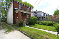 Leslieville detached family home - Open House this weekend