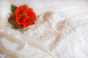 Ella Rosa Private Label by G wedding gown Peterborough Peterborough Area image 3