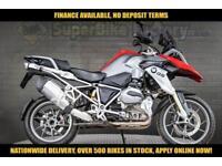 2013 63 BMW R1200GS 1200CC 0% DEPOSIT FINANCE AVAILABLE