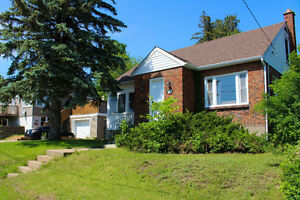Beautiful 4 bedroom, 2 bathroom brick home in desirable Pinewood