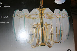 7 light Chandelier