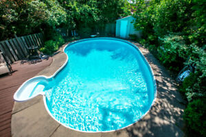 Splash into Summer - See this great home w/ pool soon!