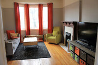 Queen West & Roncesvalles 3 Bedroom Home - 1200 sqft