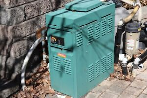 RAYPAK pool heater 105,000 btu  for parts