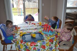 Child care Available in my home- Ira Needles and University. Kitchener / Waterloo Kitchener Area image 6