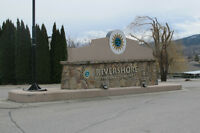 Build your dream home on Rivershore Estates