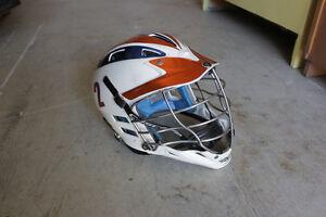 CASCADE - Lacrosse Helmet