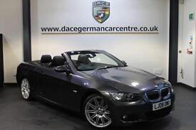 2008 08 BMW 3 SERIES 3.0 330D M SPORT 2DR AUTO 228 BHP DIESEL