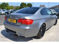 2011 61 BMW M3 4.0 M3 2D AUTO 415 BHP *** COMPETITION PACK ~ BMW RACING SEATS **
