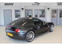 2006 56 BMW Z4 3.2 Z4 M COUPE 2D 338 BHP