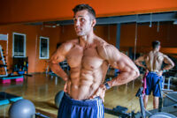 Toronto's Top Personal Trainer - With 1 Spot Available