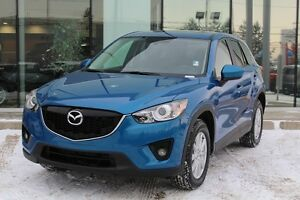 2013 Mazda CX 5 2013 MAZDA CX-5 GS AWD  SUNROOF, HEATED SEATS, L