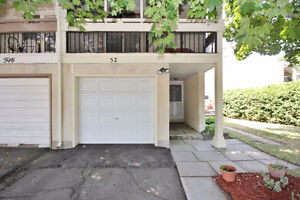 OPEN HOUSE Freehold Townhome at Great Price With Beautiful Yard