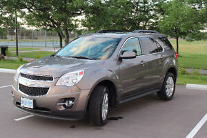 2010 Chev Equinox LT AWD for Sale