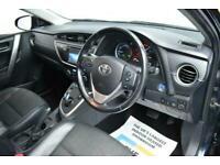 2014 Toyota Auris 1.8 VVT-I EXCEL 5d 134 BHP 1 OWNER - 2 KEYS - FSH Estate Autom